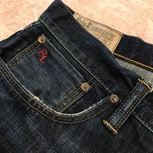POLO Ralph Lauren CLASSIC  Fit Jeans
